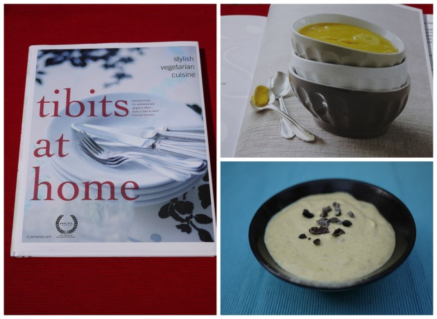 tibits at home book review