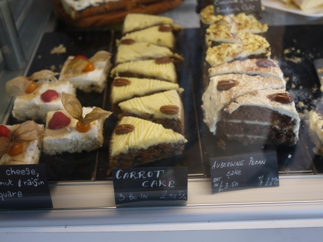 Cake at Foodilic