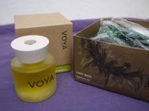 Voya seaweed products