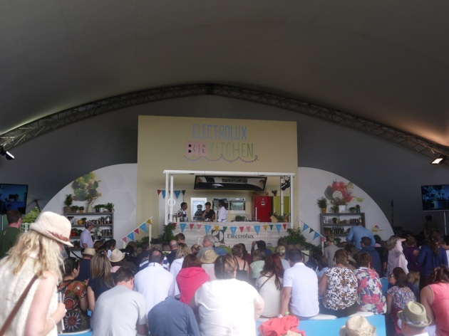 The Big Feastival 2013