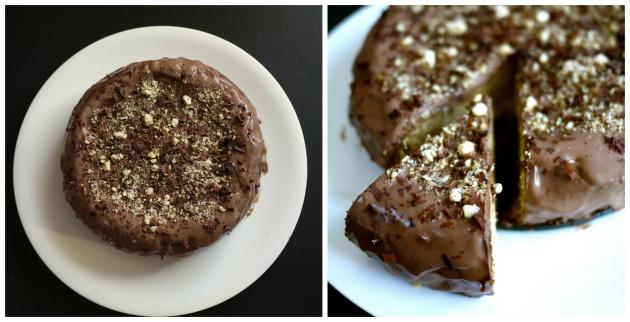 Trim Healthy Mama cake recipe